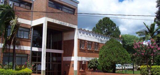 Oberá: la Facultad de Ingeniería armó un protocolo para poder dar los exámenes