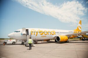 Coronavirus: Flybondi ofrece pasajes entre Misiones y Buenos Aires por $999