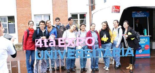 Desde la Agencia Universitaria anticiparon que la Expo Posadas Ciudad Universitaria se realizará en octubre