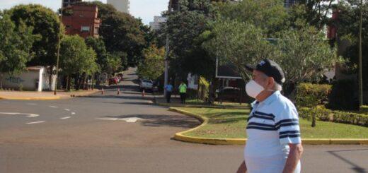 Coronavirus: recuerdan horarios y lugares habilitados para caminatas recreativas en Posadas