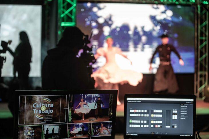 Cultura X Trabajo Oberá, el festival solidario online, generó más de cinco mil pesos para cada artista participante
