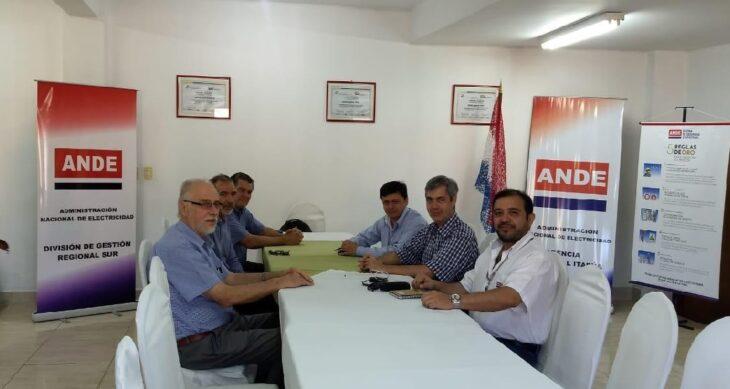 Energía de Misiones culminó el pago de 1.7 millones de dólares con ANDE (Paraguay) para importar energía