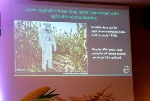 Los datos lo cambian todo: Big Data, sensores remotos e inteligencia artificial las tecnologías útiles para el sector agroindustrial