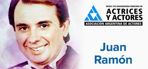 Falleció el cantante Juan Ramón, intérprete de populares e inolvidables canciones románticas