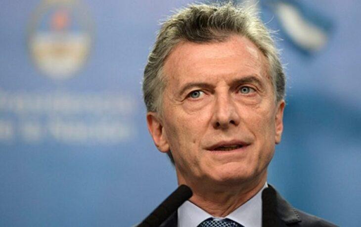 Reapareció Macri, criticó al oficialismo y evitó hablar del espionaje ilegal en su gobierno