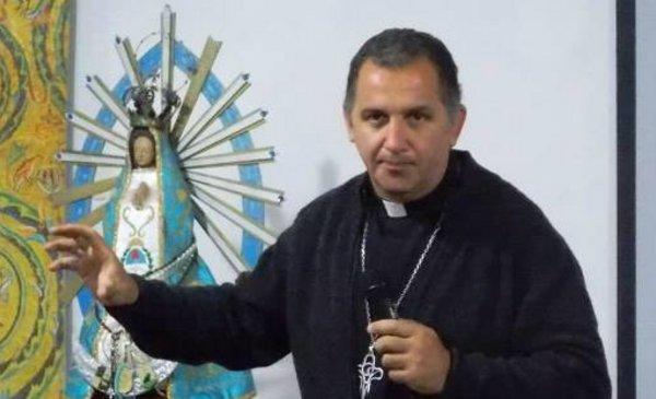 Hoy asumirá Nicolás Baisi como obispo de Iguazú