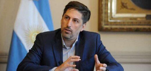 Nicolás Trotta desmintió que haya acuerdo para que vuelvan las clases presenciales en la Ciudad de Buenos Aires