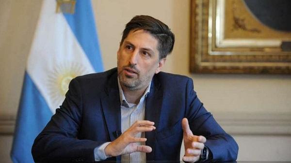 El ministro de Educación, Nicolás Trotta aseguró que «no nos vamos a apurar en ninguna decisión sobre el regreso a las aulas»