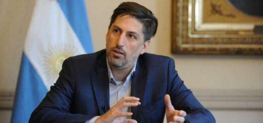 """""""La decisión del regreso a las clases presenciales le corresponde a cada Gobernador"""" afirmó esta mañana el ministro de Educación de la Nación, Nicolás Trotta"""