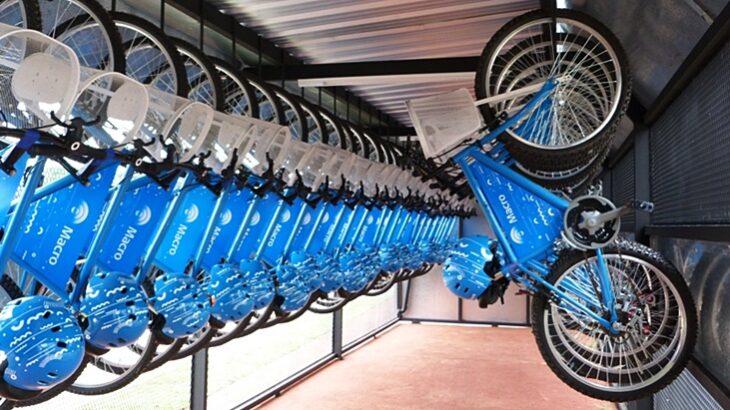 Indicaron que aún no hay fecha exacta para el regreso de las eco-bicis en la costanera posadeña