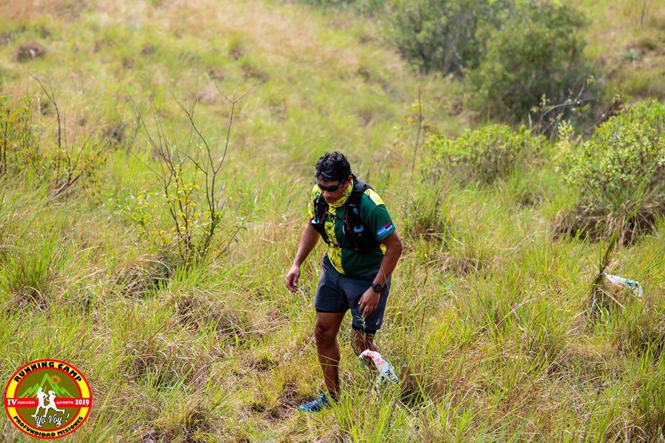 Los Runners pretenden correr fuera de la costanera de Posadas y quieren la habilitación para realizar el Trail Running