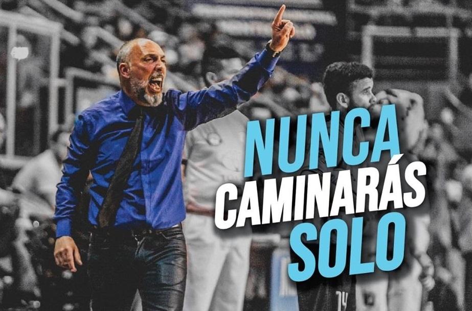 Los entrenadores de Futsal de la Argentina solicitan que se revise la medida contra el ex entrenador campeón del mundo Ariel Avveduto