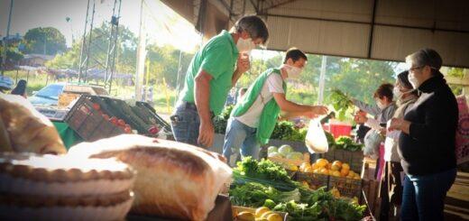 Para evitar la aglomeración de consumidores, tres Ferias Francas funcionarán este miércoles en Posadas