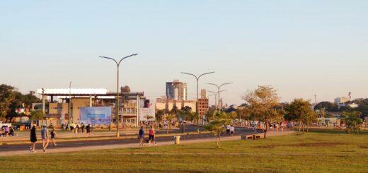 Coronavirus: la próxima jornada de caminatas recreativas en Posadas será el miércoles