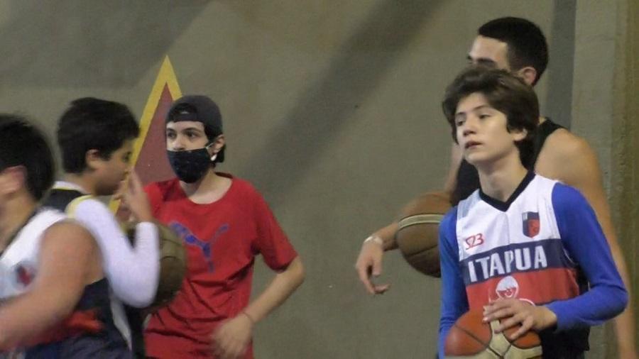 Coronavirus: los deportes en conjunto se vuelven a desarrollar en Misiones