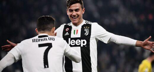 Juventus ante Sampdoria, el partido que podría definir la liga de Italia