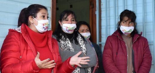 La delegación en Misiones del Instituto Nacional contra la Discriminación, la Xenofobia y el Racismo (INADI) actuó en San Javier ante una denuncia