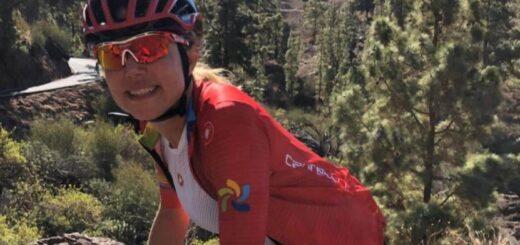 Falleció la ciclista italiana Roberta Agosti tras ser atropellada por un camión cuando entrenaba