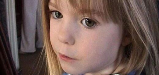Una mujer aseguró haber visto a Madeleine McCann hace aproximadamente tres años en Portugal