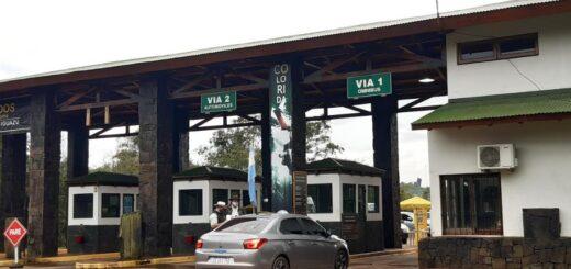 Vivo: tras estar cerrado desde marzo, hoy reabre sus puertas el Parque Nacional Iguazú para visitantes locales