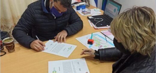 El INADI Misiones acuerda capacitaciones con los municipios en el marco de convenios con intendentes