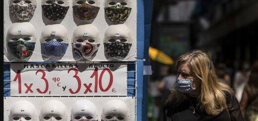 Varios países de Europa y Asia vuelven a imponer restricciones ante nuevos rebrotes