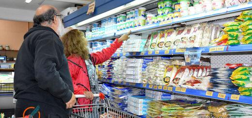 La inflación de junio fue del 2,2%, según el INDEC