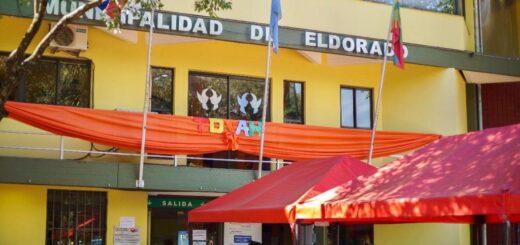 Eldorado: el Municipio se sumó a la Campaña de sensibilización y concientización y difusión del TDAH