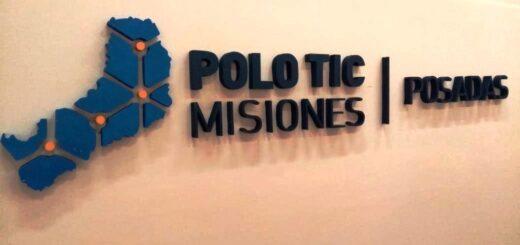 Inscripciones abiertas a los nuevos cursos virtuales del Polo TIC Misiones