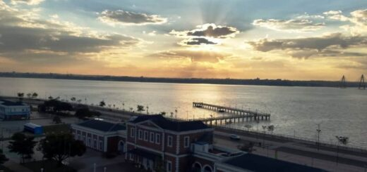 Viernes con una mañana fresca pero con aumento de las temperaturas para la tarde anticipando un fin de semana primaveral en Misiones