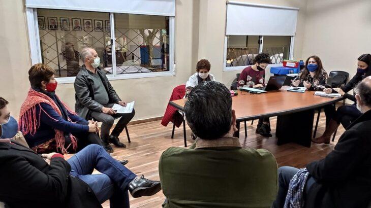 El Observatorio de la Defensoría del Pueblo desarrolla el monitoreo de los geriátricos posadeños
