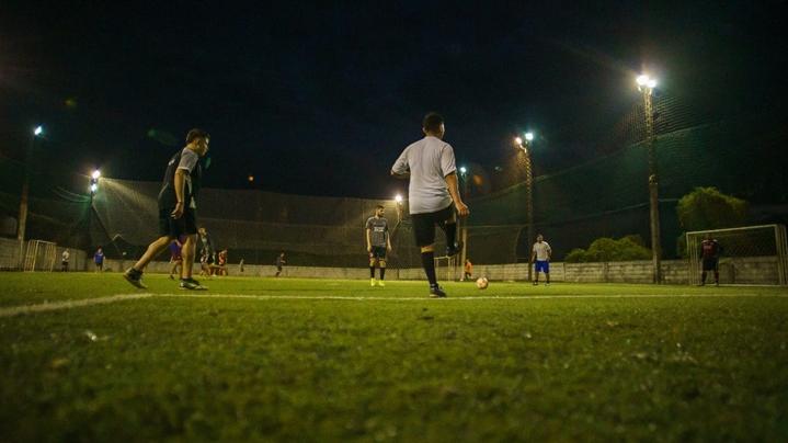 Eldorado: las primeras pruebas de actividades deportivas se desarrollaron con éxito