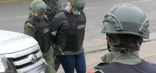 Imputan a una mujer como partícipe del plan para matar al Juez Fernando Verón