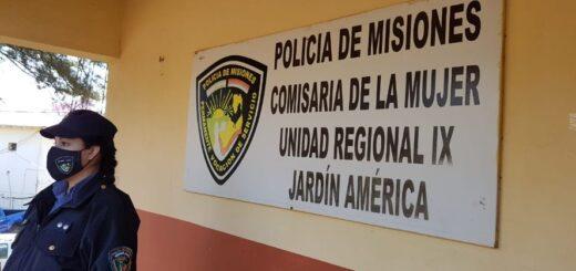 Desde la Policía de Misiones recuerdan que ante denuncias por violencia de género todas las comisarías cuentan con una oficina de protección