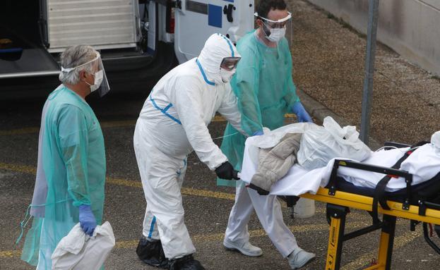 Coronavirus: preocupante rebrote en España, con focos en Cataluña y Aragón y casi 1.000 casos diarios