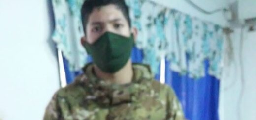 Dio negativo el test de coronavirus del soldado que entró a Misiones evadiendo los controles de la Policía