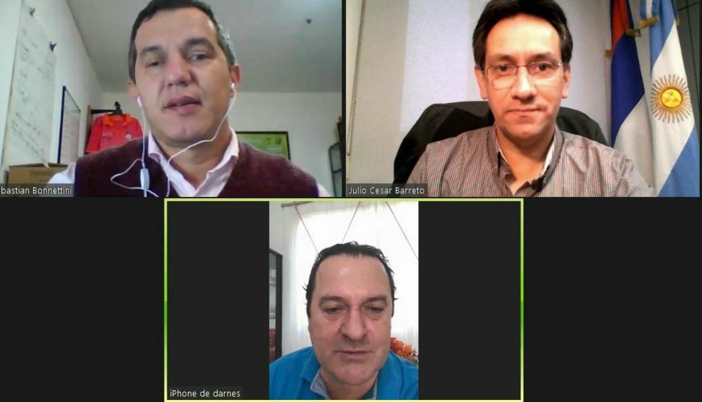"""La industria brasileña """"Kagiva"""" analiza la posibilidad de instalarse en Misiones"""