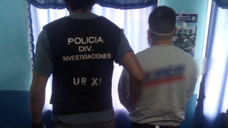 """Detuvieron a un estafador que se hacia pasar por """"asesor de ventas"""" de planes de ahorro en Aristóbulo del Valle"""