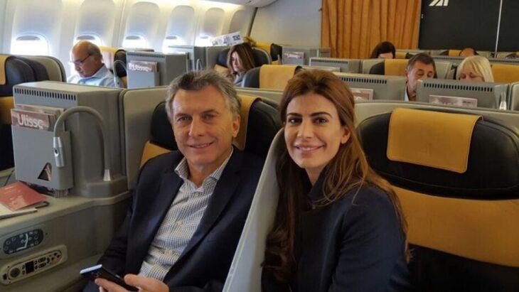 Mauricio Macri salió del país: hará cuarentena en Francia y luego irá a Suiza por su rol en FIFA