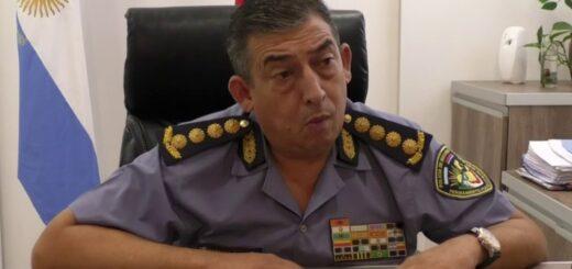 Coronavirus: el jefe de la Policía de Misiones, explicó cómo proceden ante los ciudadanos que no usan barbijos