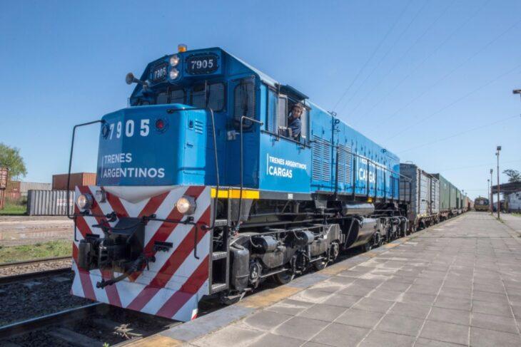 Mario Meoni, sobre la reactivación de la Línea Urquiza: «Los ferrocarriles forman parte de una política de estado»