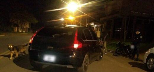 Posadas: Un automovilista fue detenido por conducir en estado de ebriedad y provocar un siniestro vial