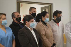 Por el uso del barbijo y cuidados por el Covid-19, disminuyeron las enfermedades respiratorias en Misiones