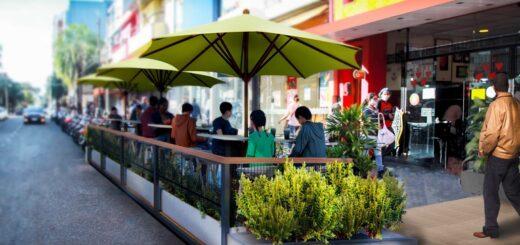 """Coronavirus: proponen crear """"balcones gastronómicos"""" en Posadas"""