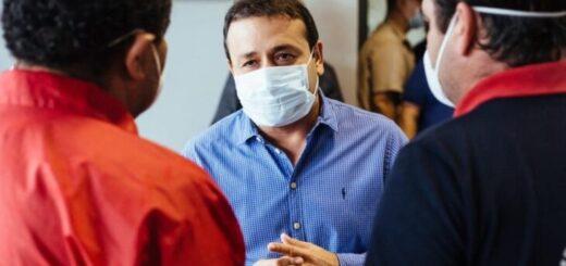 Con la publicación en el Boletín Oficial ya está en plena vigencia en Misiones la ley que obliga el uso del barbijo y el pasaporte sanitario