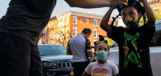 Coronavirus en Estados Unidos: proponen campañas masivas para acostumbrar al uso de tapabocas