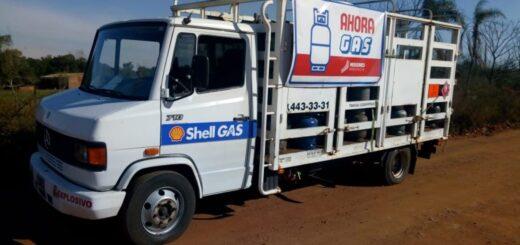 Esta semana el programa Ahora Gas con las garrafas a $250 estará en Profundidad, San Javier, San Vicente y San Pedro