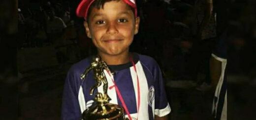 Buenos Aires: con una moto robada atropelló y mató a un nene de nueve años, pero está libre