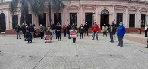 Operador turístico remarcó que la necesidad del sector es urgente