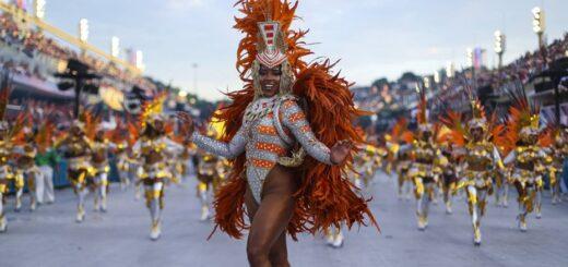 Brasil: los carnavales de Río y Bahía se cancelarán si no hay vacuna contra coronavirus